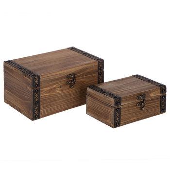 Ornate Edge Box Set