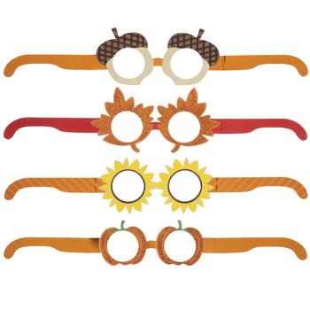 Glitter Fall Icon Sunglasses