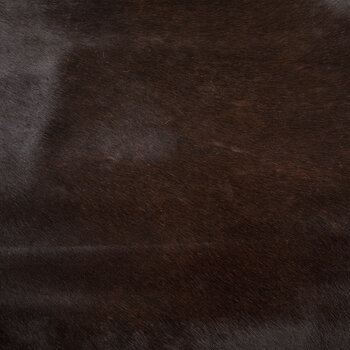 Hair-On Cowhide Leather Roll