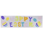 Happy Easter Gel Clings
