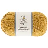 Okie Wheat Yarn Bee Rustic Romantic Yarn