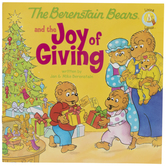 The Berenstain Bears & The Joy Of Giving