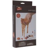 Fall Goopity Glop Slime Kit
