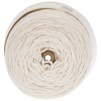 Ecru Lily Sugar'N Cream Yarn