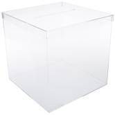 Transparent Card Box