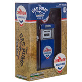 Die Cast Vintage Gas Pump