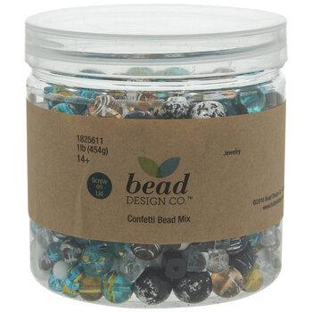 Confetti Bead Mix