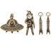 Outer Space Charms