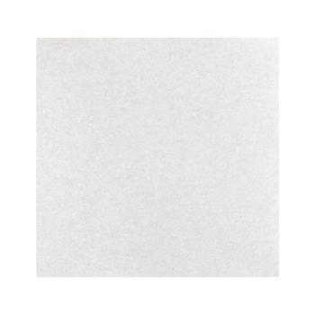 White Parchment Flower Squares