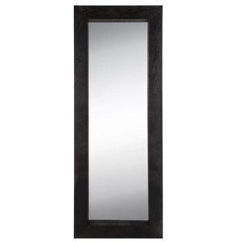 Espresso Brown Wall Mirror