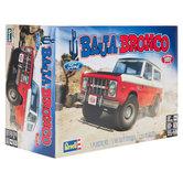 Baja Bronco Model Kit