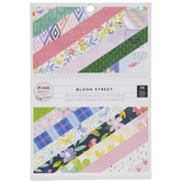 "Bloom Street Foil Paper Pack - 6"" x 8"""