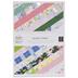 Bloom Street Foil Paper Pack - 6