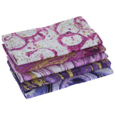 Metallic Fat Quarters