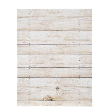 "Blonde Wood Paper - 8 1/2"" x 11"""