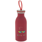 Cool Kid Metal Water Bottle