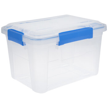Waterproof Storage Container