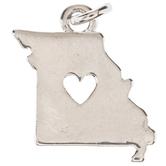 Missouri State Charm