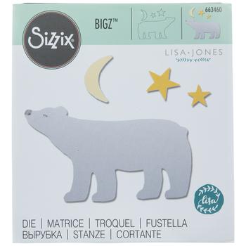Polar Bear Die