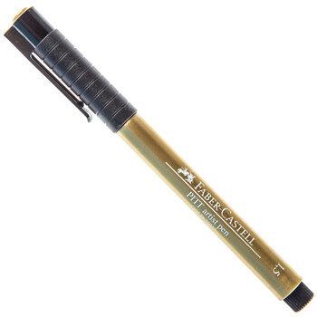 Faber-Castell PITT Artist Bullet Tip Pen - 1.5mm