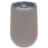 Crystal Gray Stainless Steel Vacuum Cup