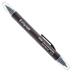 Black Itoya Doubleheader Calligraphy Pen