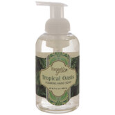 Tropical Oasis Foaming Hand Soap
