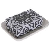 Charcoal Hand Soap & Dish
