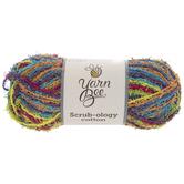 Yarn Bee Scrub-Ology Cotton Yarn