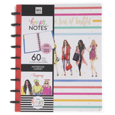Create Your Own Kind Of Beautiful Happy Notes Notebook