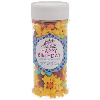 Birthday Sprinkle Blendz