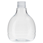 Oval Sand Bottle