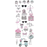 Bonjour Stickers