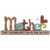 Mother Butterfly Decor