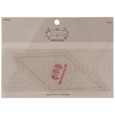 Mini Diamond Quilting Ruler