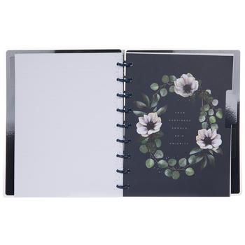 Beautiful Reasons Happy Notes Notebook