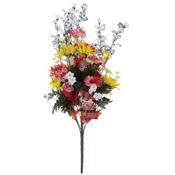 Texas Wild Flower Bush Hobby Lobby 173120