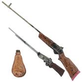 Miniature Hunting Rifles