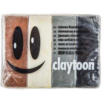 Neutral Claytoon Modeling Clay