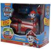Paw Patrol Radio Control Car Toy