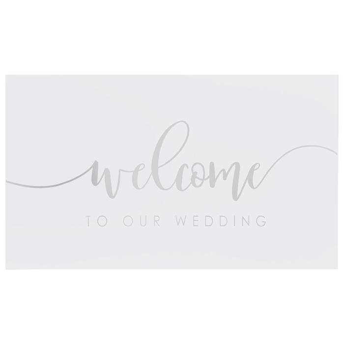 BPLU0290 America Flag MR /& MRS KELLER Family Name Sign Decor Wedding Gift