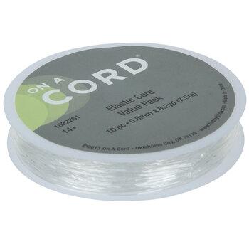 Elastic Cord Value Pack