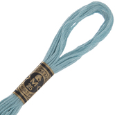 598 Light Turquoise DMC Cotton Embroidery Floss