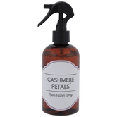 Cashmere Petals Room & Linen Spray