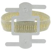 Wristlet With Elastic