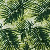 Jade Escape Route Outdoor Fabric