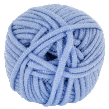 Blue Thistle Yarn Bee Scrub-Ology Scrub It Yarn