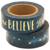 Astronomy Washi Tape