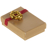 Miniature Christmas Gift Wrap Box