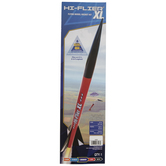 Hi-Flier XL Model Rocket Kit
